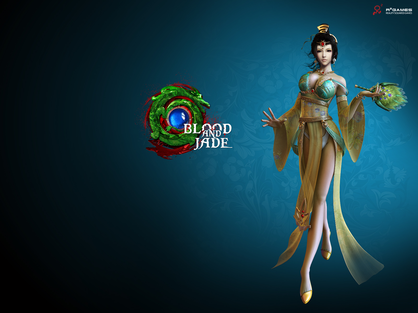 Blood and jade game porn sexy images