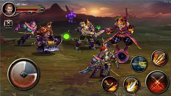 Image Result For Game Online Mobile