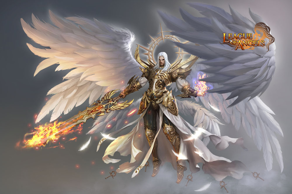 League Of Angels 2019 Most Anticipated Free To Play Mmorpg