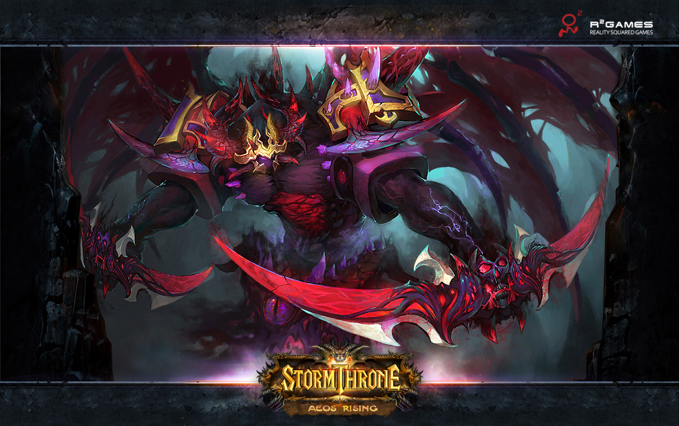... – Team Up and Discover the Epic Fantasy Browser MMORPG of 2014
