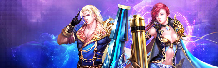 Sword Saga Launches S4 on Oct. 23rd @ 10:00 AM PDT!