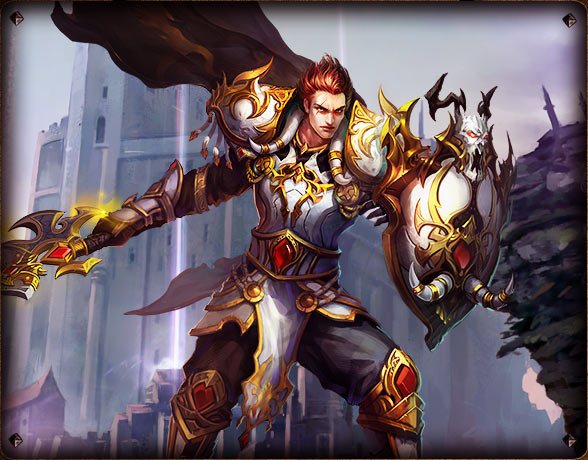 hd wallpaper heroes of the storm