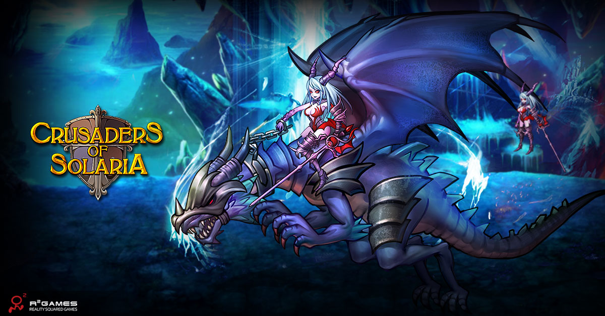 [Announcement] Crusaders of Solaria Maintenance 8/27 @ 3:00 AM EST