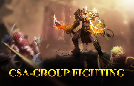 Knight's Fable Official Site – Epic Free MMORPG 2014