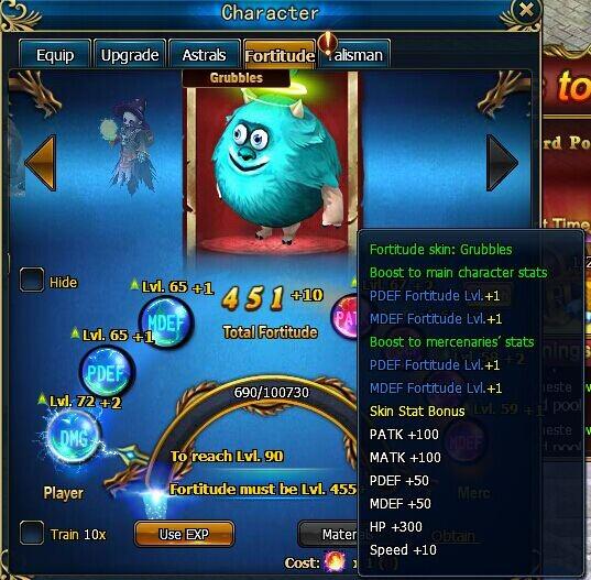 legion how to get item lvl 900