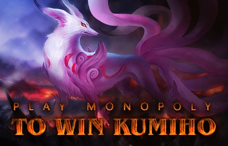 Play Monopoly to Win Kumiho!