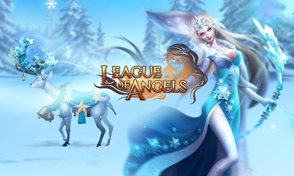 League of angels 2014 most anticipated free to play mmorpg
